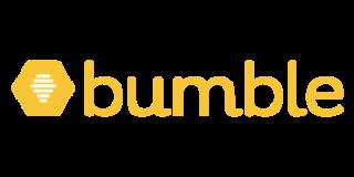 bumble logo normal