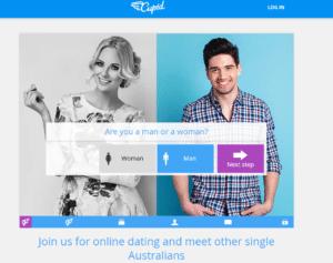 cupid matchmaking