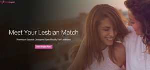PinkCupid dating site