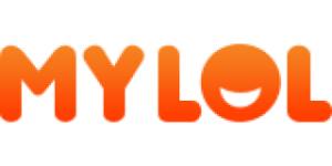 my lol logo
