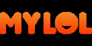 my lol logo