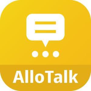 Allotalk.comAllotalk.com logo