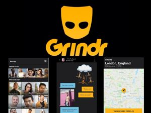 Grindr.com