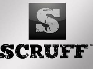 Scruff.com logo