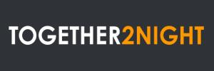 Together2Night.com logo