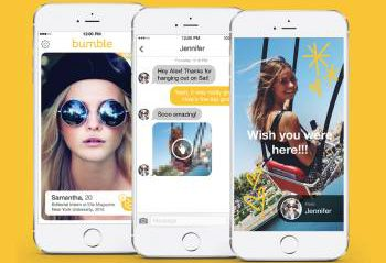 bumble users