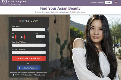 Asiandating Sign in